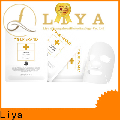 Liya factory for face care