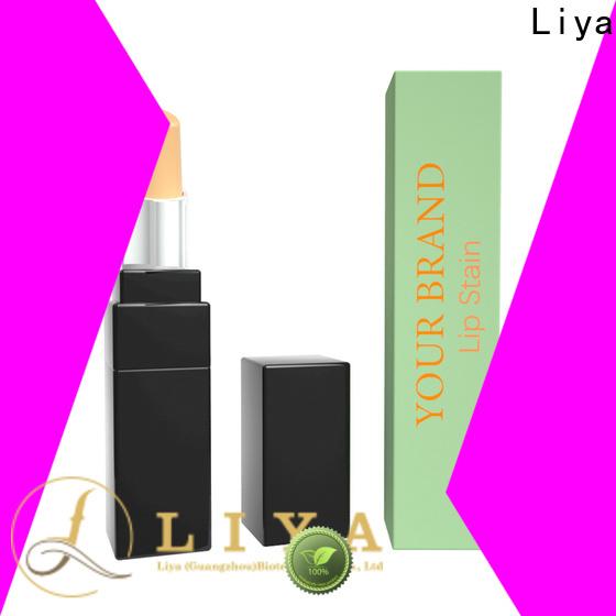 Liya lipstick factory for make up