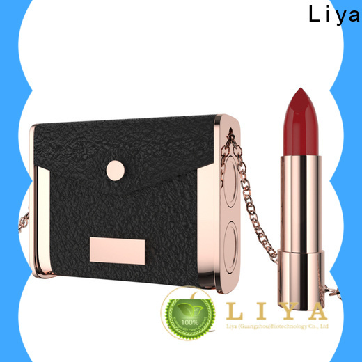 OEM lip makeup products for dress up