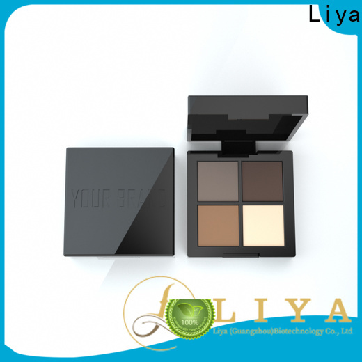 Liya Custom best eyebrow products wholesale for make beauty
