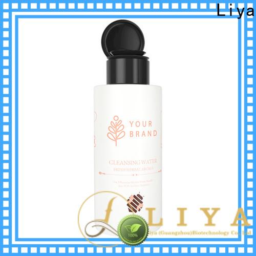 Liya cleansing water wholesale