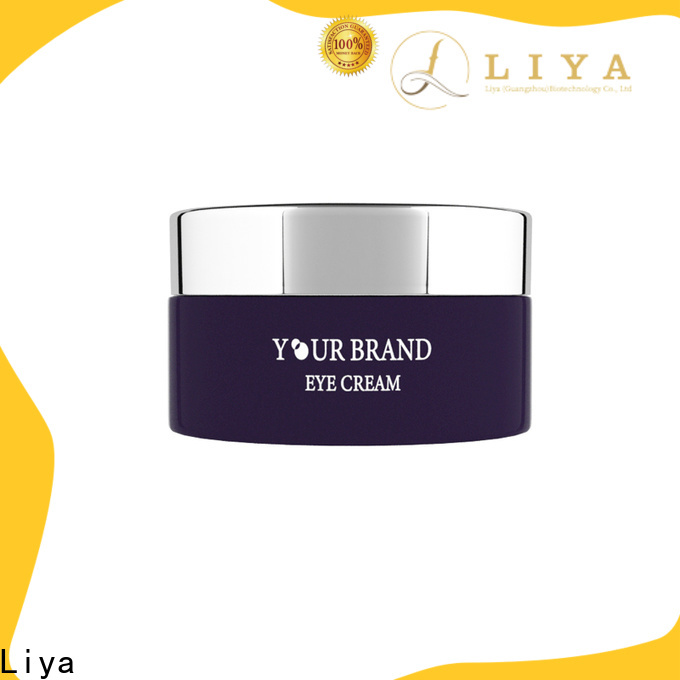 Liya Bulk best eye gel supplier for moisturizing