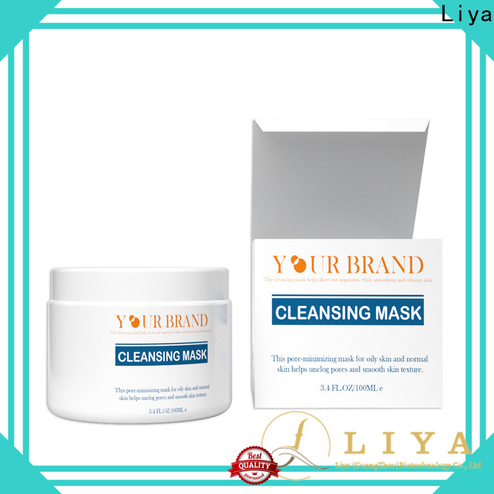 Liya face masque distributor for face skin care