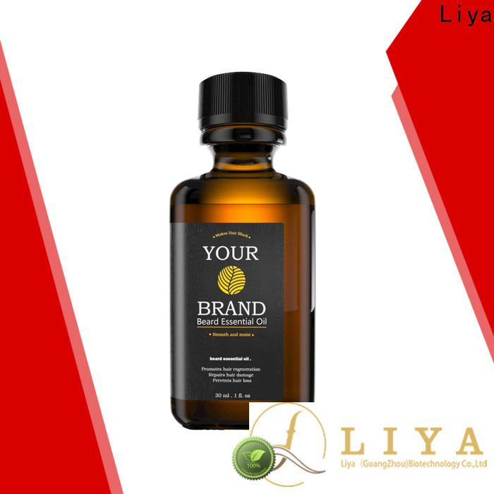 Liya Buy beard oil