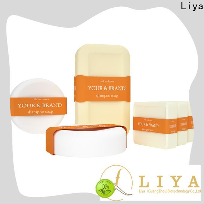 Liya useful shampoo bar dealer for hair salon