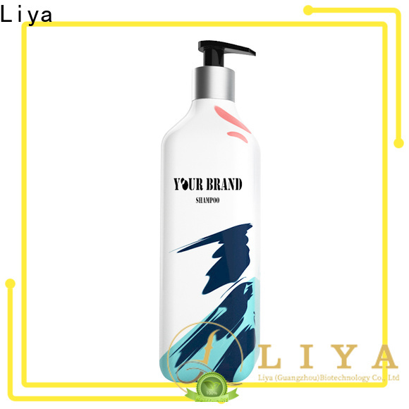 Liya top rated shampoo and conditioner for damaged hair vendor for hair care