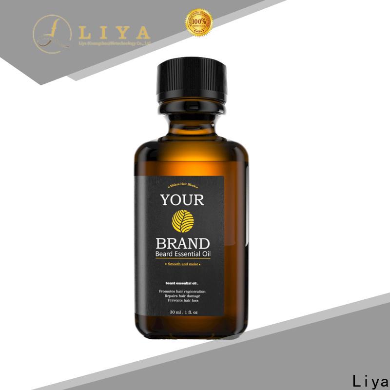 Liya beard oil factory for men