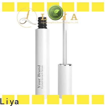 Liya economical eyelash serum supplier