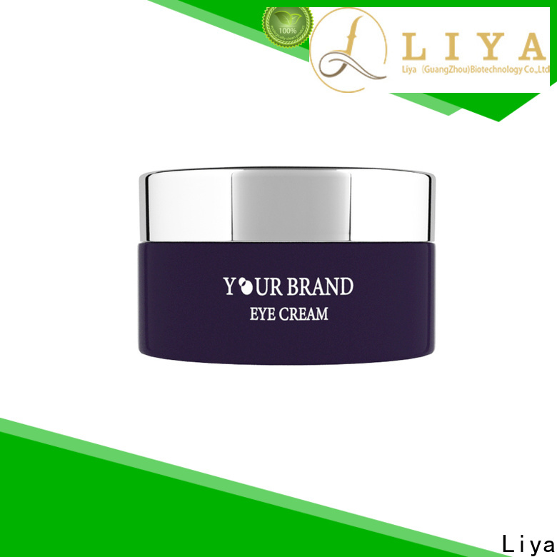 Custom best eye moisturizer manufacturer for skin care