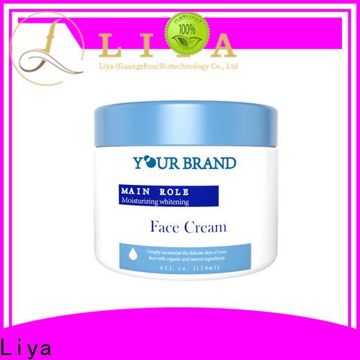 Liya face cream vendor for face moisturizing