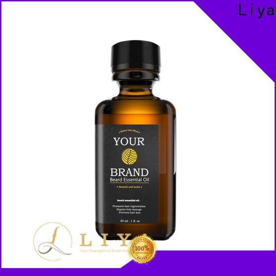 Liya useful beard oil dealer for men