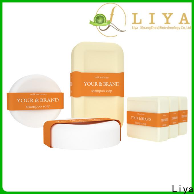 Liya shampoo bar distributor for hair care