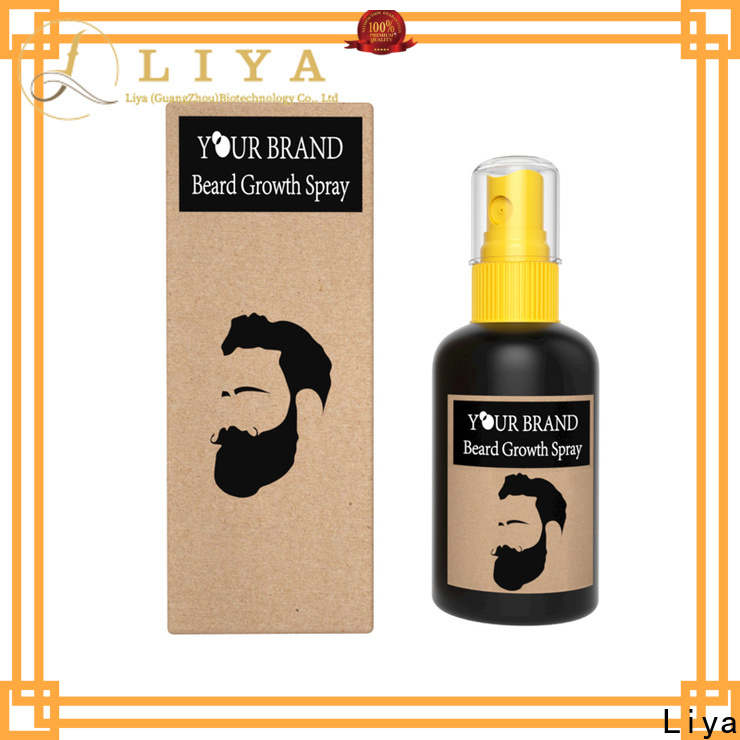 economical beard growth products manufacturer for beard growing