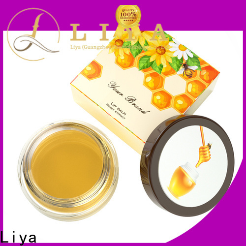 Liya lip makeup products manufacturer for make up