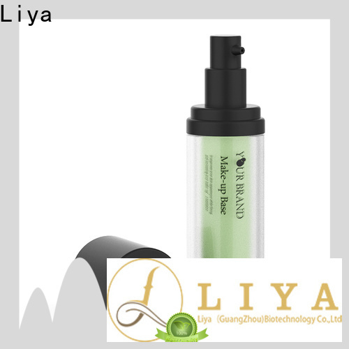 Liya easy to use face cosmetics wholesale for make up