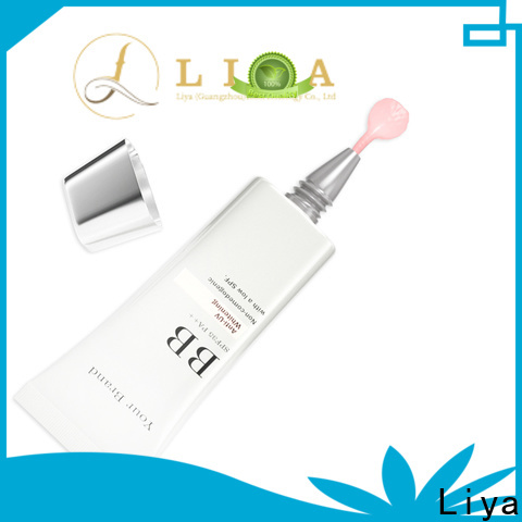 Liya waterproof foundation makeup distributor for make up