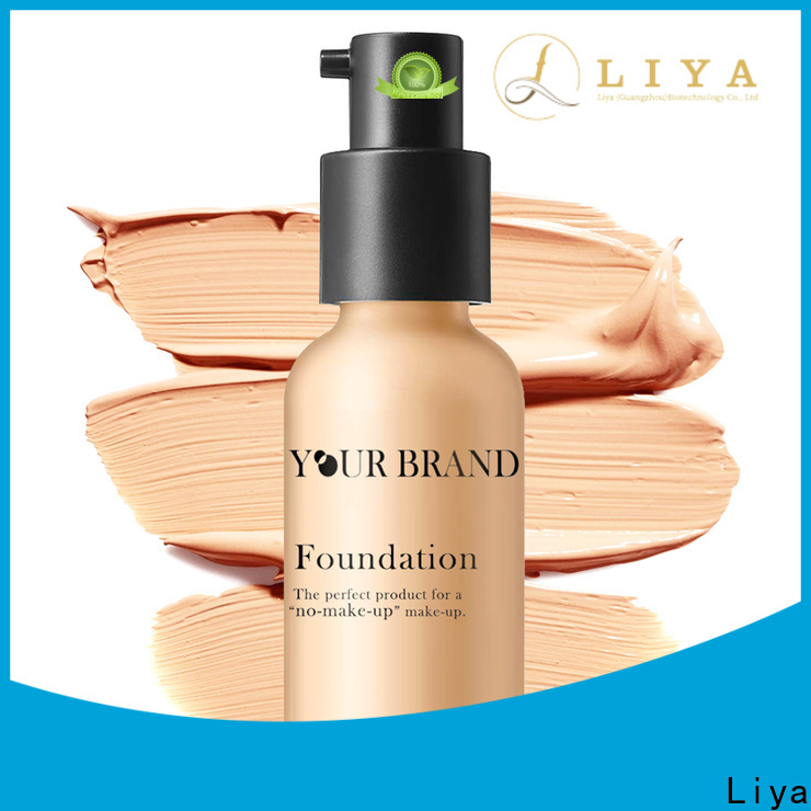 Liya shading powder vendor for lasting makeup