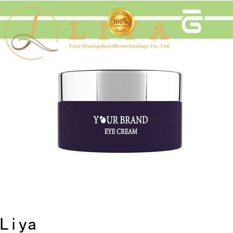 OEM under eye cream distributor for skin care