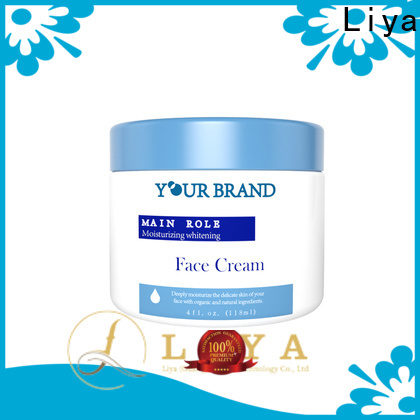 Liya good quality face cream manufacturer for face care