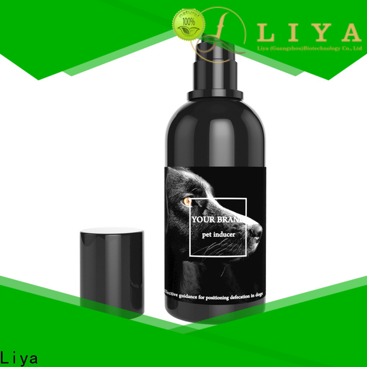 Liya pet products supplier for pet