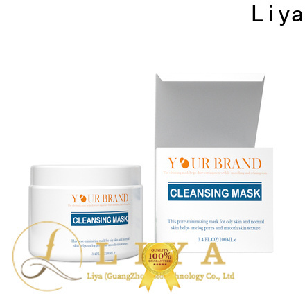 Liya skin face mask wholesale for face care