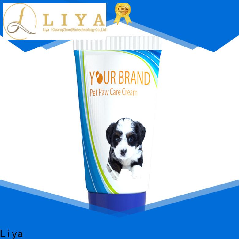Liya professional pet training spray supplier for pet