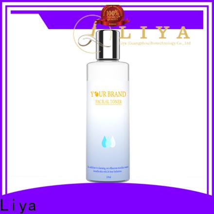 Liya Buy good face toner supplier for moisturizing face