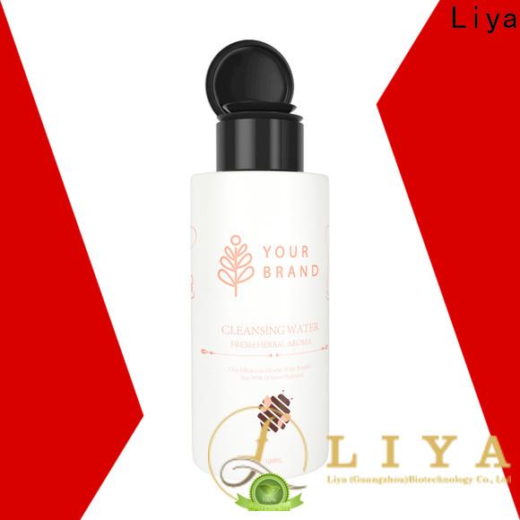 Liya water cleanser wholesale