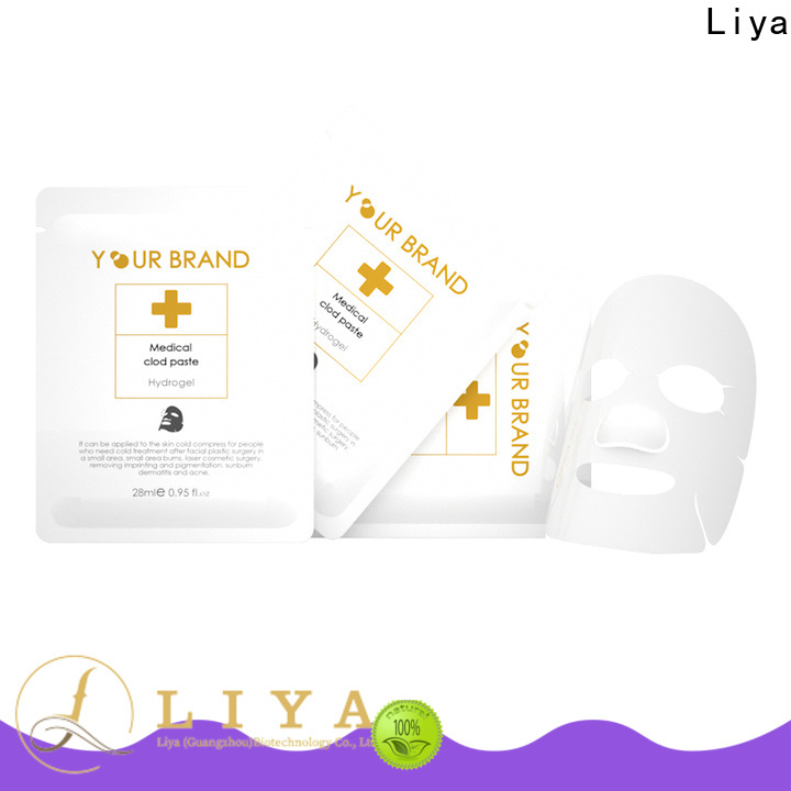 OEM manufacturer for face skin care