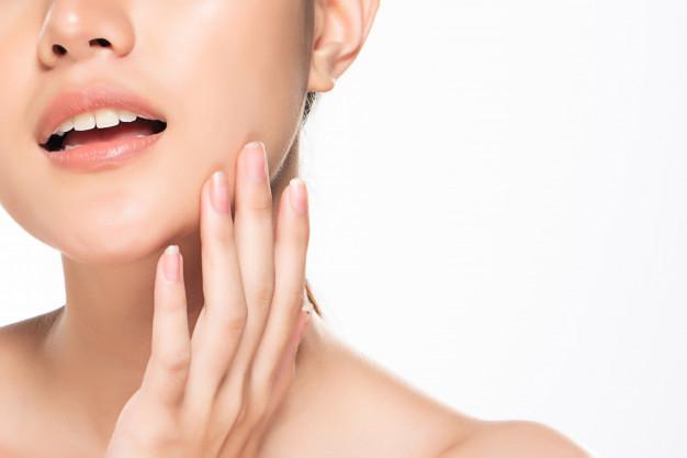 Skincare:  CGPP Facial Serum - The secret to regaining youthful skin!