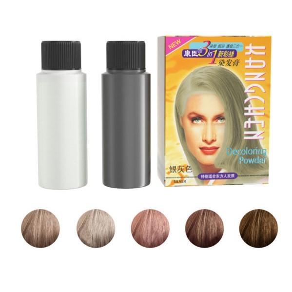 LIYA Color Hair Cream