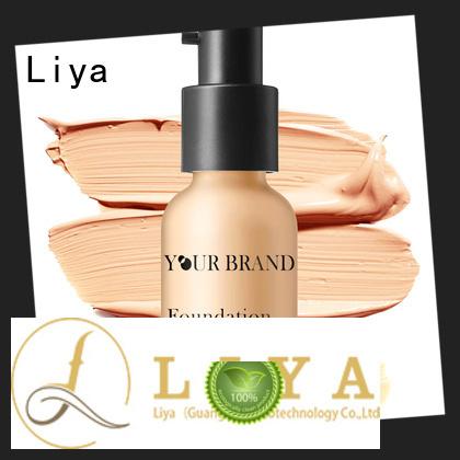 Liya bb cream foundation wholesale for lasting makeup
