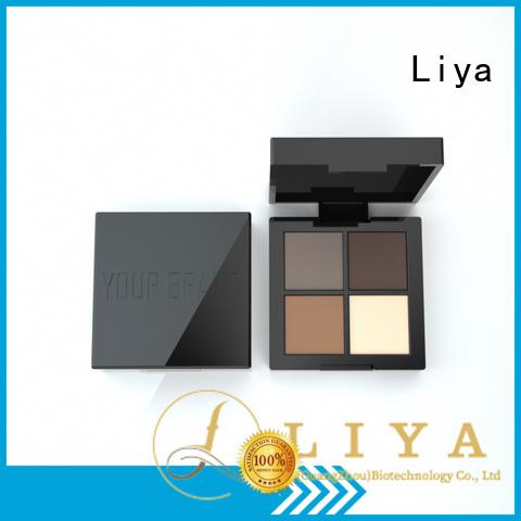 Liya eyebrow cosmetics optimal for make beauty