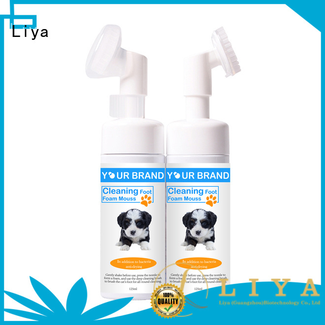 cost saving pet paw cream needed for pet grooming