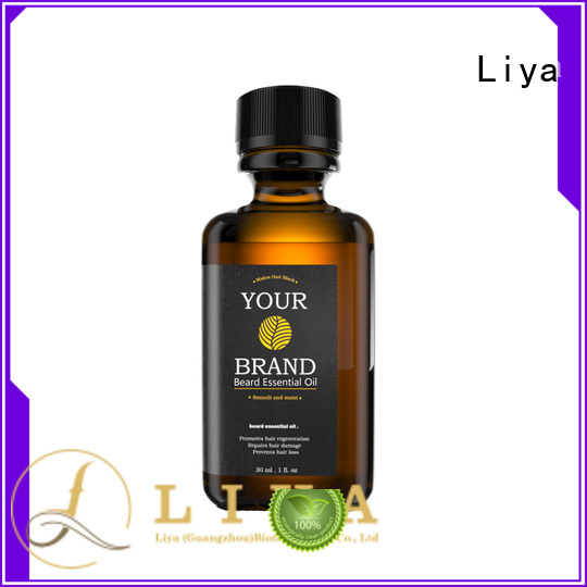 Liya reliable top beard oils widely used for beard care