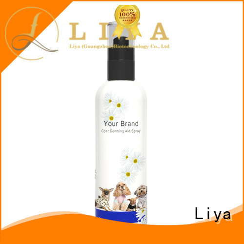 Liya professional pet paw cream suitable for pet