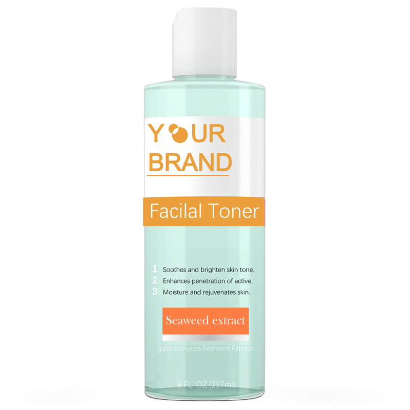 Facial Sensitive Skin Care Moisturizing Spray Toner