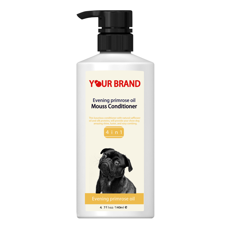 Antibacterial Deodorant Cleaning  Grooming Pet Shampoo