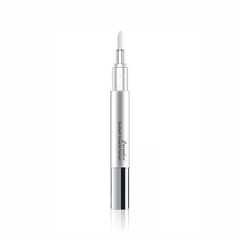 100% Pure Eyelash Growth Serum- Natural Lash Growth & Eyebrow Enhancer, Vitamin C Eyelash Serum Eye Lash Growth Enhancer