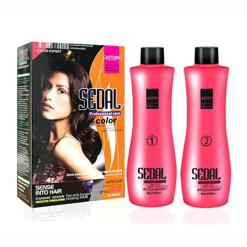 Salon Professional Straighten Hair Ion Perm Hair Perm Lotion