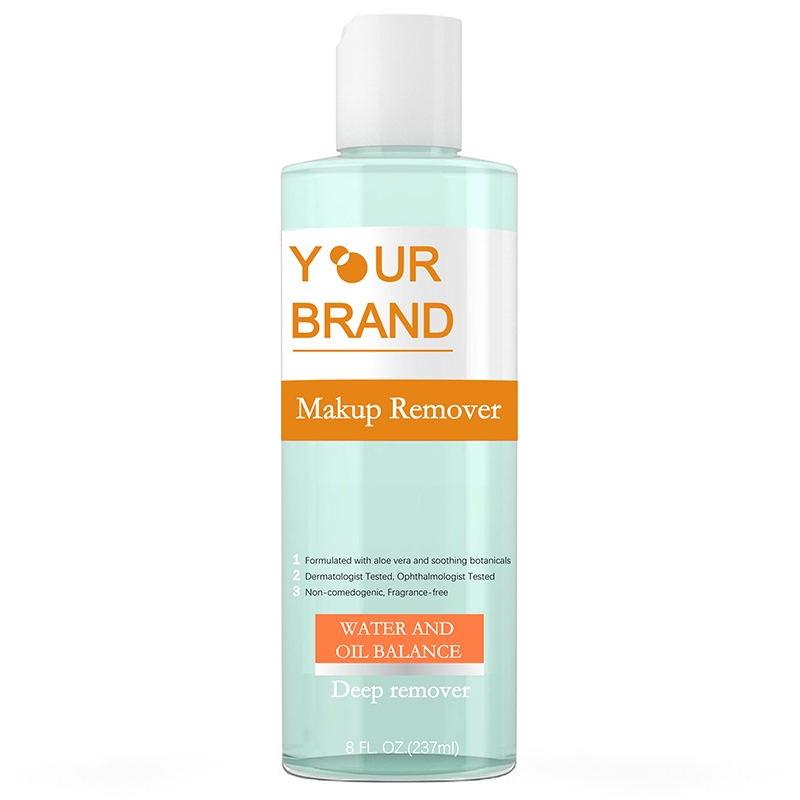 Beauty Care Deep Cleansing Refreshing Purifying Face Makeup Remover