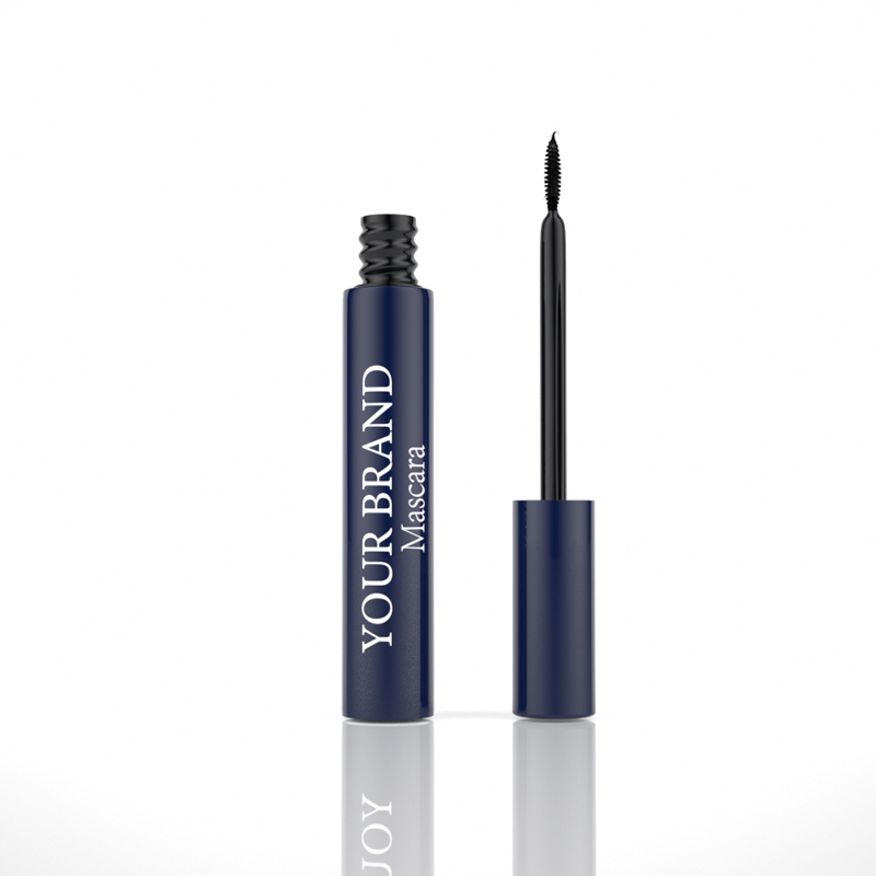 Thick Long And Curl Warped Quick Dry Quality Waterproof Lasting Mascara