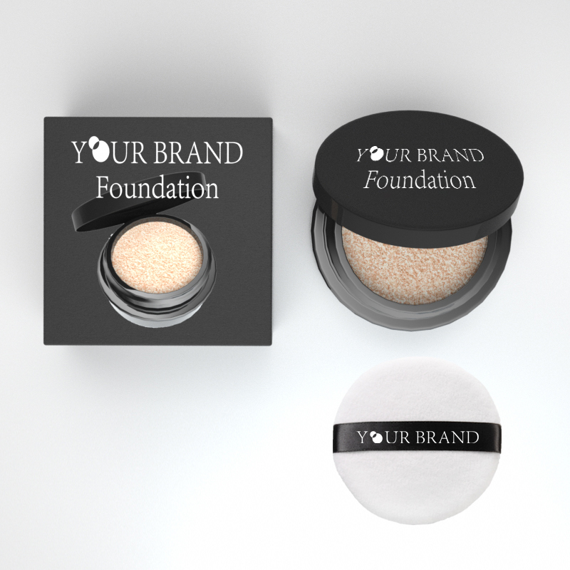 Flawless Finish Foundation,Colour Changing Liquid Foundation, Foundation Cream,Moisturizing Liquid Cover Concealer