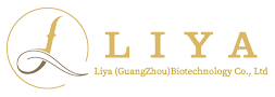 Logo | Liya Hair Products & Cosmeitcs