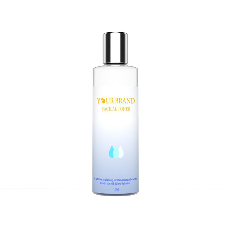 Facial Sensitive Skin Care Moisturizing Spray Toner