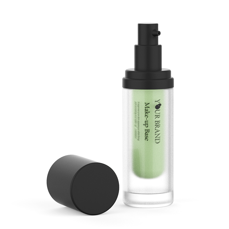 Beauty Cosmetics wholesale Silky Oil-Control  Face Primer Makeup Base Foundation Makeup Primer