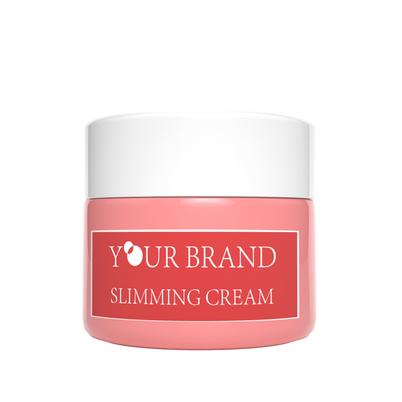 Hot Burn Fat Caffeine Body Slimming Cream Weight Loss Cream Fat Burn Gel