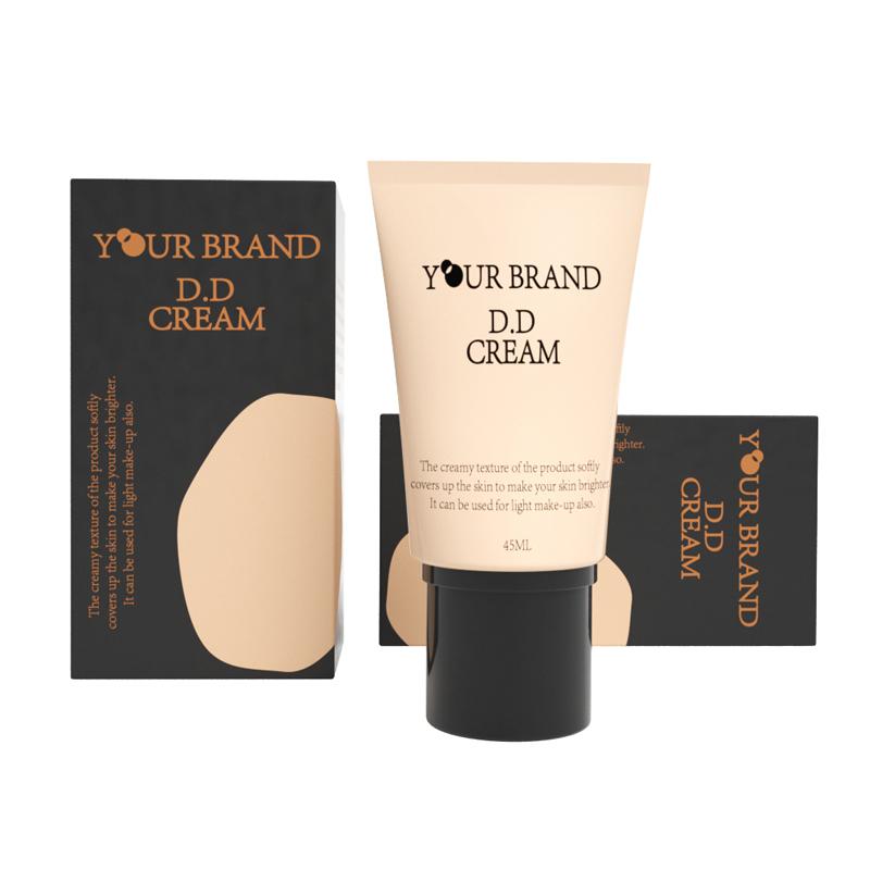 Moisturizing Cream Foundation Makeup Sun-protection Whitening Waterproof Air Cushion BB Cream CC Cream DD Cream