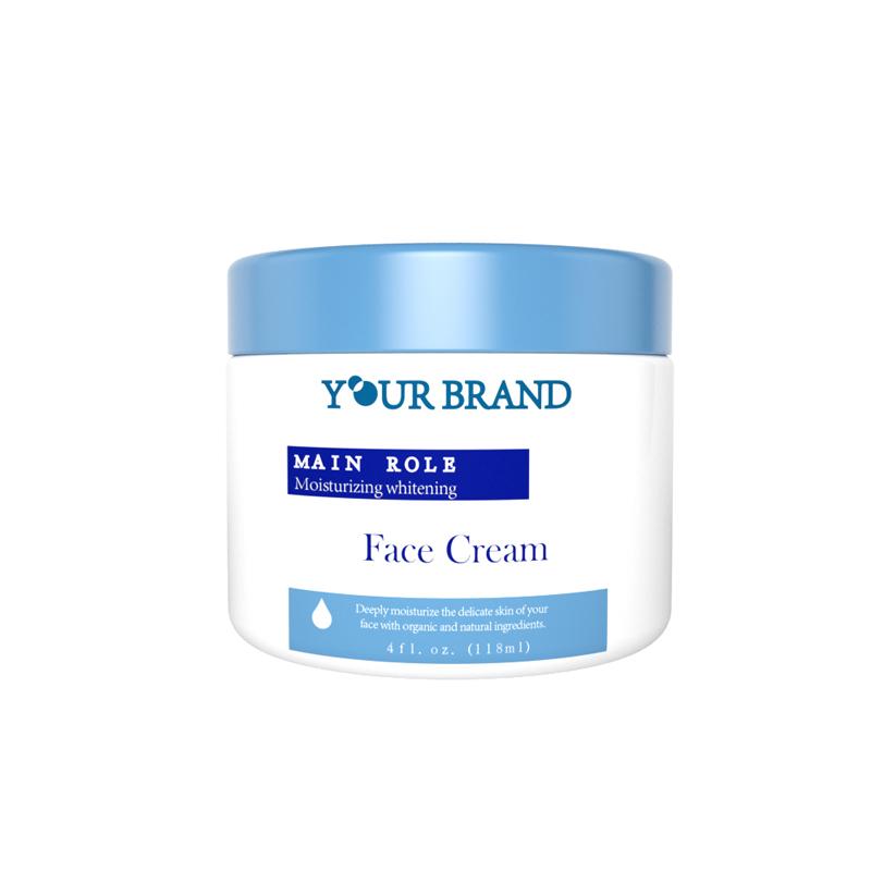 Facial Care Anti Aging Anti Wrinkle Whitening Hydrating Face Cream Dark Spot Removal Cream