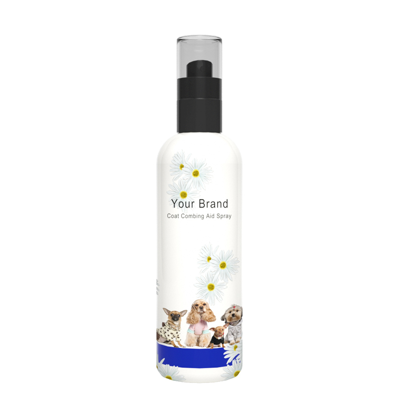 Pet Cleaning Grooming Products Grooming Pet Care Antifungal Groom-aid Spray